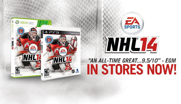 nhl14release