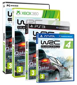 wrc4boxes